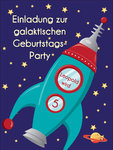 PARTY-KIGE-KAR-15-ASTRONAUT ANTON