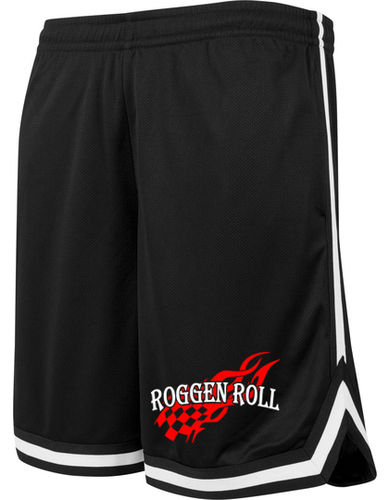 "Roggen Roll Short ""Summertime"""