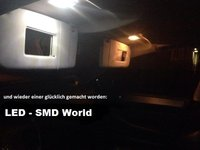 Ford Innenlicht-Sets & Spezifische LED / SMD Lampen