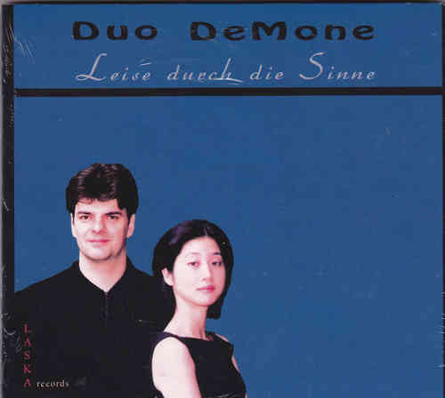 Duo DeMone ~ Leise durch die Sinne