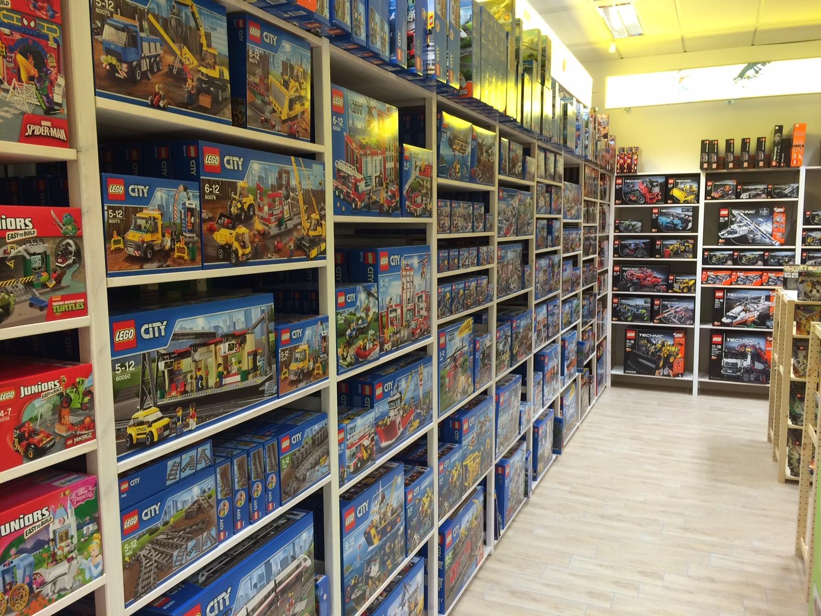 Lego Laden Frankfurt