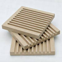 MDF-Boards and Blocks
