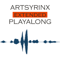 Artsyrinx Extended Playalongs
