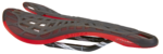 TIOGA SPYDER TWINTAIL 2 CARBON Red/Black
