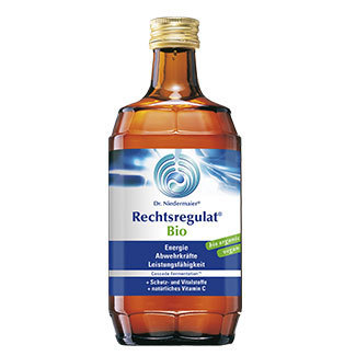 RechtsRegulat Bio - Dr. Niedermaier Pharma 350 ml