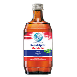 RegulatPro Metabolic - Dr. Niedermaier Pharma 350 ml