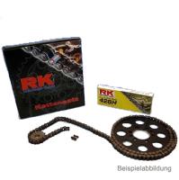 RK Standard Kettensatz Kawasaki Eliminator 125 Bj. 97-03