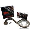 RK X-Ring Kettensatz Honda CB 650 2B RC03 Bj. 79-81