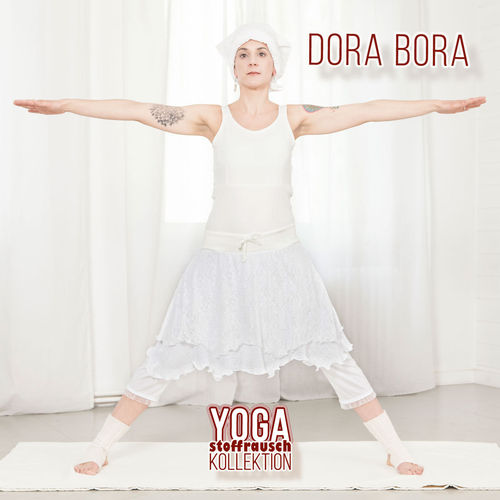 rock: dora bora .yoga