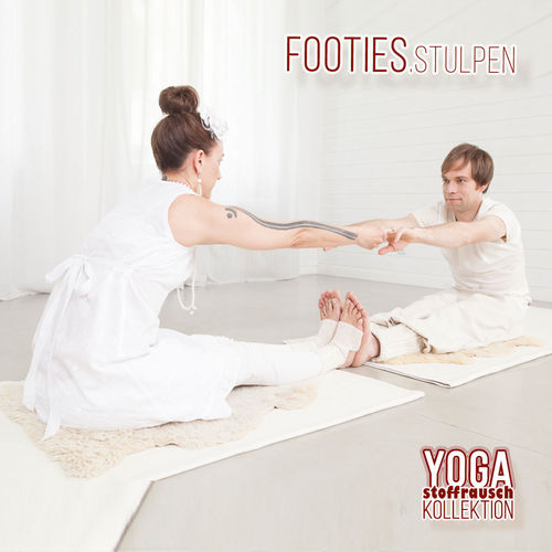 footies - stulpen _yoga