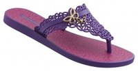 Ipanema Gisele Bundchen Sandals - lilac & yellow