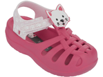Ipanema Summer Baby sandals - pink