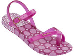 Ipanema Fashion Kindersandalen pink