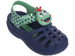 Ipanema Summer Baby sandals - blue/green