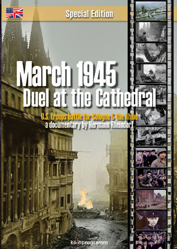 March 1945 - Duel at the Cathedral