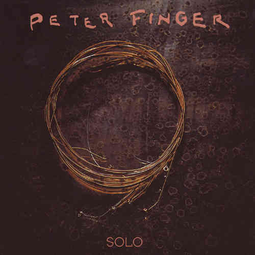 Peter Finger - Solo