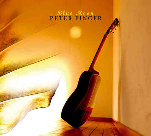 Peter Finger - Blue Moon