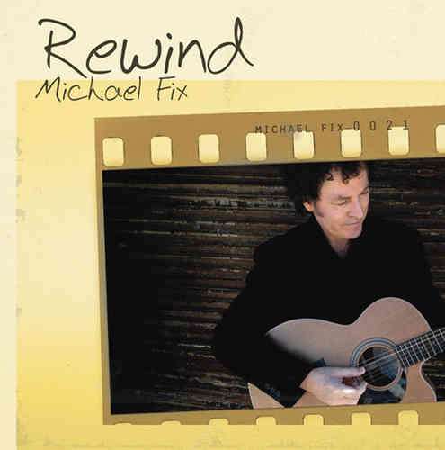 Michael Fix - Rewind
