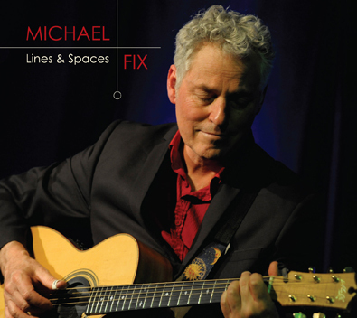 Michael Fix - Lines & Spaces