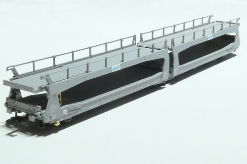 MF Train 33269  SBB 3 axl car dolly Goth gray
