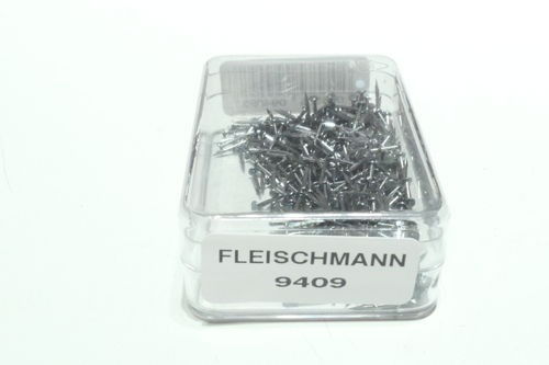 Fleischmann 9409 approx. 500 track nails 7mm