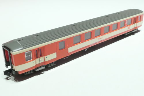 Arnold HN4248-3 ÖBB 2nd class/bag Schlieren-car K2