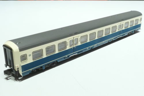ASM 178001 DB/LHB 2. Kl. regio car