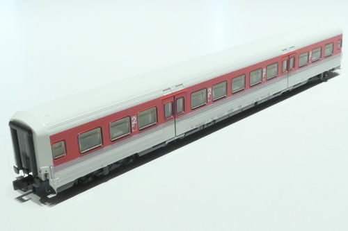 ASM 178200 DB AG/LHB 2. Kl. IC-car