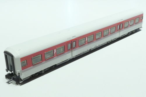 ASM 178204 DB AG/LHB 2. Kl. IC-car