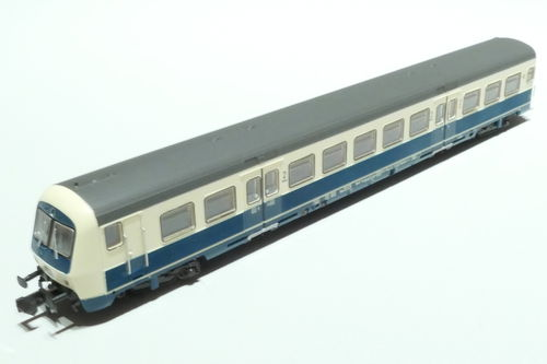 ASM 178031 DB/LHB 2. Kl. pilot regio car