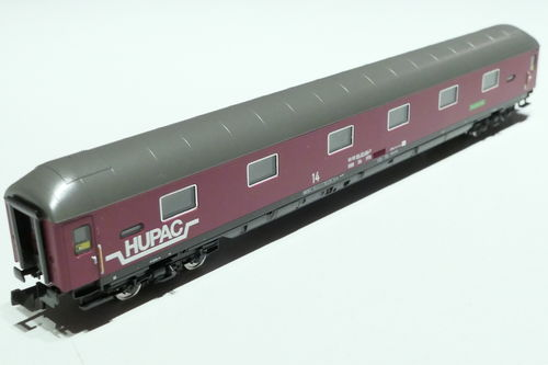Fleischmann 864707 SBB Rola sleeping car