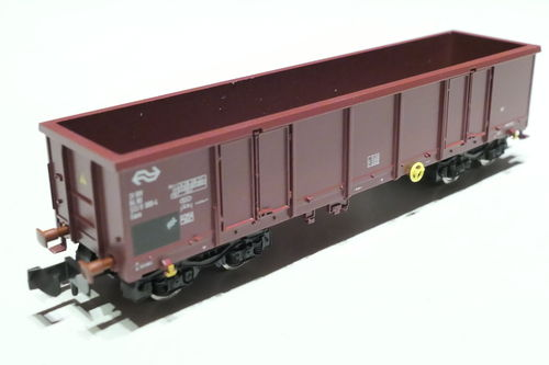 Fleischmann 828338 NS ore car brown