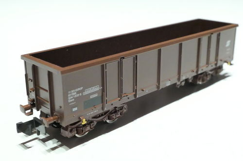 Fleischmann 828327 ÖBB ore car brown