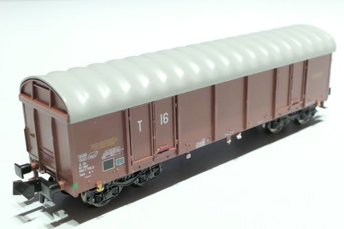 MTR-Exclusive ME100103-B SNCF Tams brown