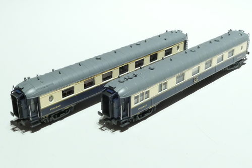 LS Models 79178 2teil. Set CIWL car