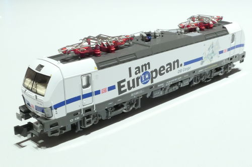 Hobbytrain H3005S DB Cargo Vectron 193 360-5 weiss