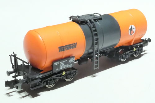 Fleischmann 848027 ÖBB tank car orange