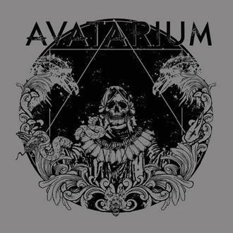 Avatarium:Avatarium CD