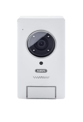 ABUS Smart Security World WLAN Video-Türsprechanlage PPIC35520