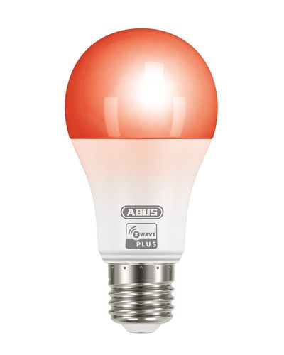 ABUS Z-Wave LED/RGBW Lampe