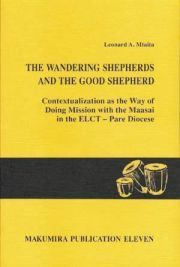 The Wandering Shepherds and the Good Shepherd