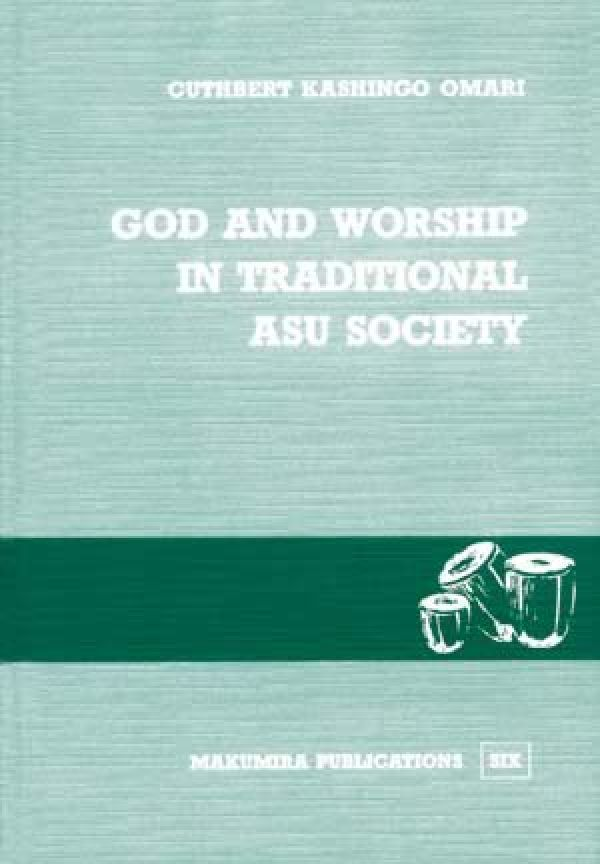 God and Worship in Traditional Asu Society