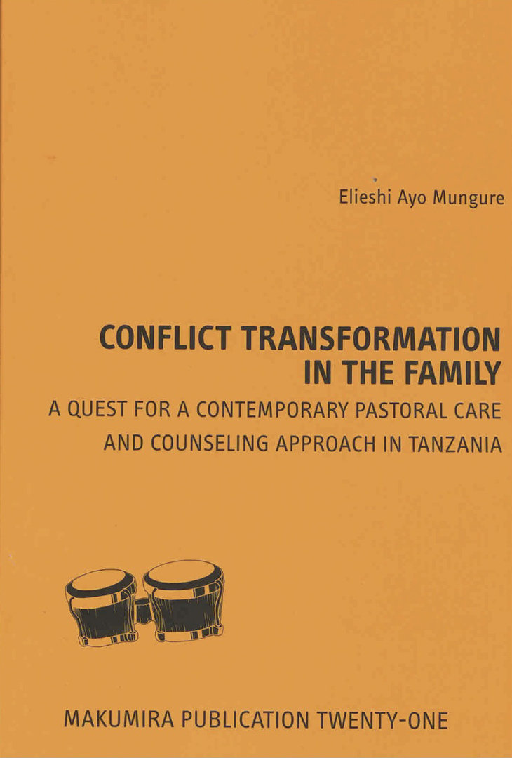 Conflict transformation in the family