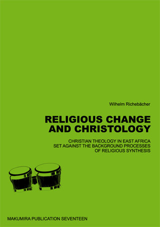 Religious change and Christology