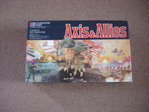 MB- Axis & Allies Strategiespiel (englische Version)