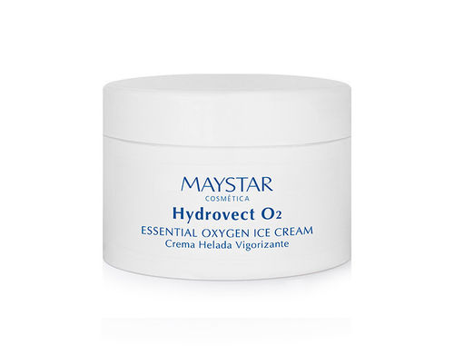 Hydrovect O2 Essential Oxygen Ice Cream