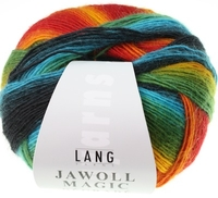 "Lang Yarns ""Jawoll Magic Degradé"""
