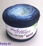 Wooly Hugs Bobbel Cotton, Fb. 03