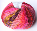 "Lang Yarns ""Mille Colori Big"", Fb. 60"