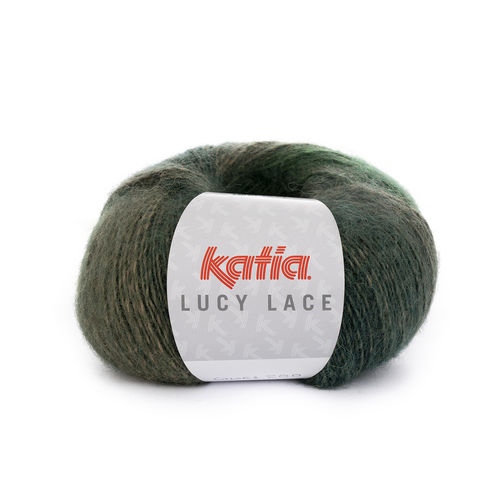 "Katia ""Lucy Lace"", Fb. 200"